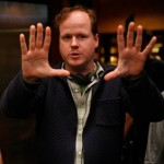Joss with Jazz Hands.  Picture via Deadline Hollywood.